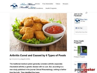 [pdf] The Ibs Strategy  Blue Heron Health News - What Can I Do .